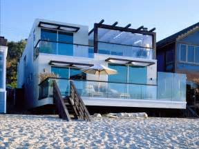 Cool Beach Houses Outdoor Extravagant Landscape Ideas For Best Beach