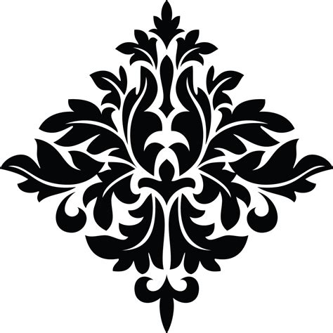 Sticker Tribal Design by Stickers Muraux Design Sticker Mural Design Tribal Fleur