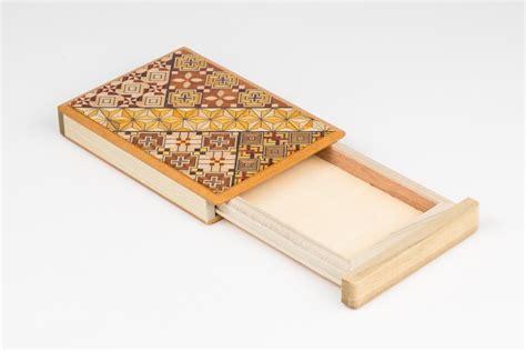 magic box japanese puzzle box magic box