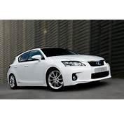 Lexus Ct200h CT 200h Vs Autobelastingen 1 0  Het Blog Van