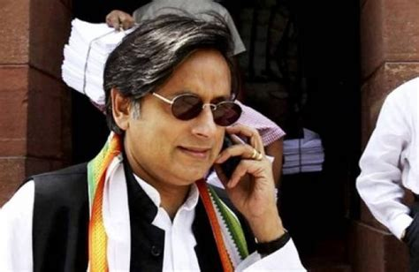 ipc section 380 robbery at shashi tharoor s residence in delhi complaint