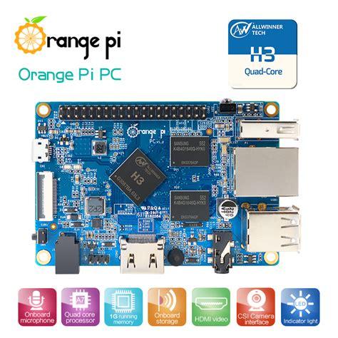 Orange Pi Pc Ubuntu Linux And Android Mini Pc popular raspberry pi buy cheap raspberry pi lots from