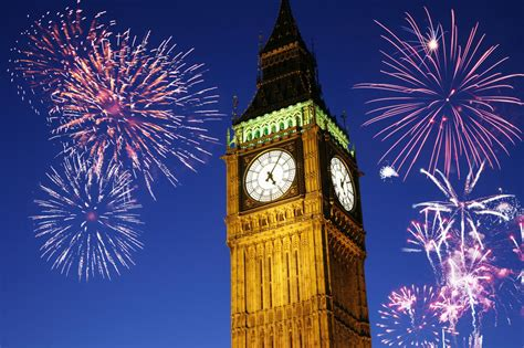 when does the new year best destinations to celebrate new year s in europe