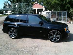 Will Wheels A Trailblazer Fit A Chevy Truck Tbss1121 S Profile In St Louis Park Mn Cardomain
