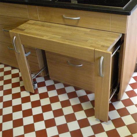 table cuisine amovible table amovible cuisine obasinc com