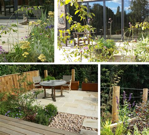 New Build Garden Ideas Scandinavian Style New Build Ashworth Garden Design