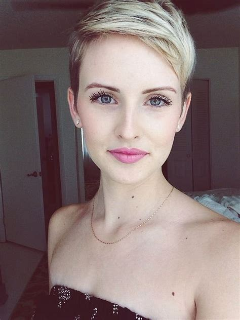 frustrated pixie growrh 25 best ideas about funky pixie cut on pinterest super