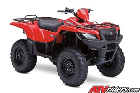 2009 Suzuki King 450 Related Keywords Suggestions For 2009 King 450