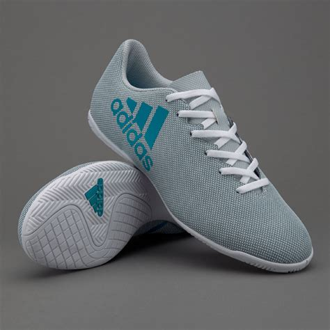 Sepatu Sneakers Cosmo V Silk White adidas x 17 4 in mens boots indoor s82405 white energy blue clear grey