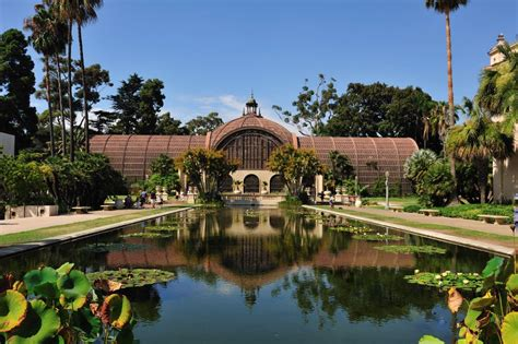 The Best San Diego Parks With Bbq Grills Botanic Garden San Diego