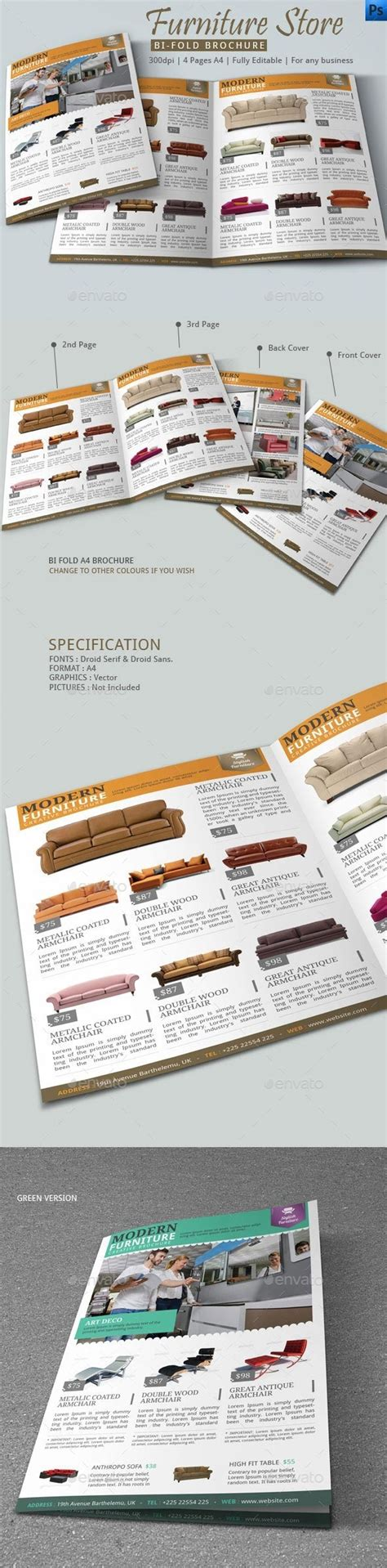 Diy Wood Furniture Tri Fold Brochure Templates Psd 187 Tinkytyler Org Stock Photos Graphics Diy Brochure Template