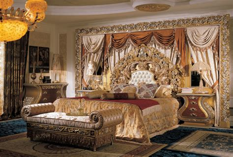 king bedroom antique italian classic furniture king baroque bedroom