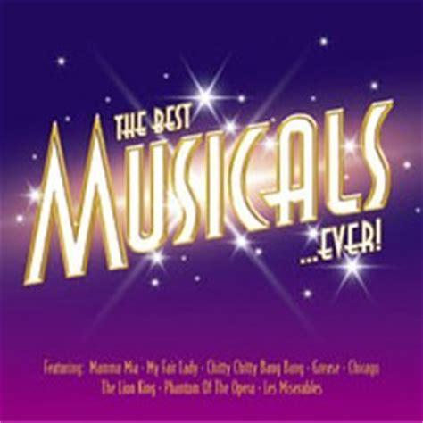best musicals the best musicals co uk