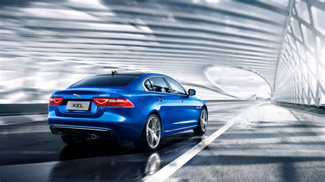 Xe L by Jaguar Xel Debuts In China With A Stretched Wheelbase