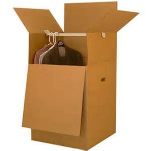 cardboard wardrobe boxes for moving wardrobe moving boxes free shipping