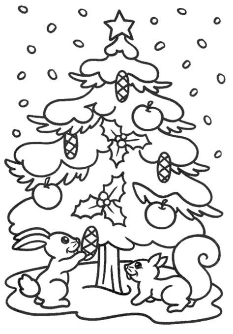 arbol de navidad dibujos para colorear dibujos1001 com dibujos de 225 rboles de navidad navidad