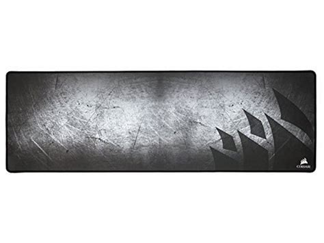 Mouse Pad Gaming Corsair Mm300 Anti Fray Cloth Small Edition corsair ch 9000108 ww vengeance mm300 extended anti fray cloth gaming mouse pad wootware