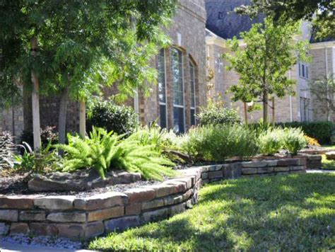 bayside landscape services houston area landscape and