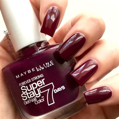 Maybelline Nail maybelline superstay nail us nail ftempo