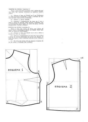 pattern drafting machine 60 best images about curso de costura on pinterest