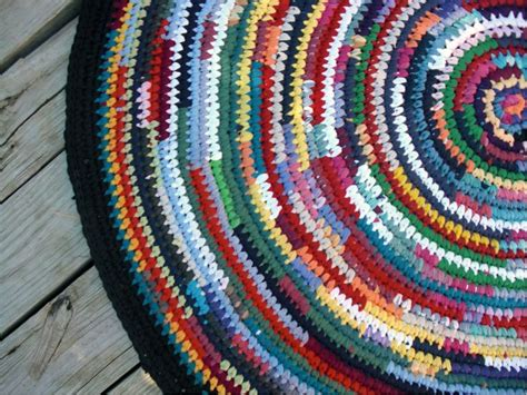 how to knit a rug with fabric 25 best ideas about crochet rag rugs on rag rug diy rag rugs and rag rug tutorial
