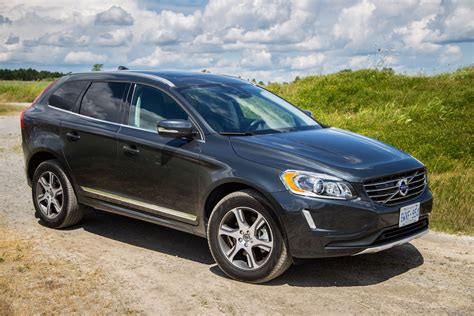 review  volvo xc drive  canadian auto review