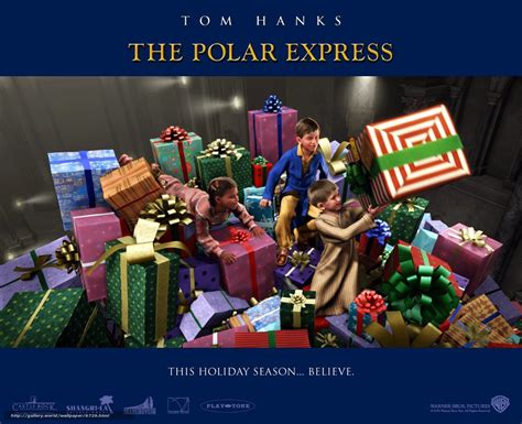 free download film quickie express download wallpaper polar express the polar express film