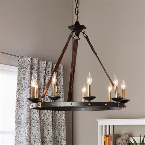 rustic chandeliers rustic meets contemporary in this beautiful cavalier