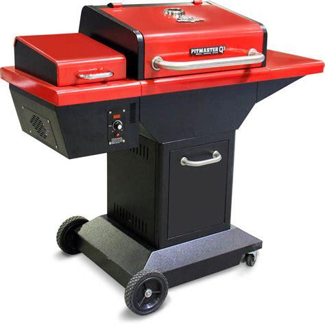 myron mixon pitmaster q3 24 inch elite pellet grill