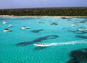 Catamaran excursiones en punta cana y la isla saona capitan gringo