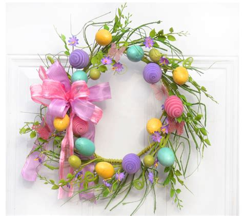 easter decorations ideas family focused easter decoration ideas silk flowers