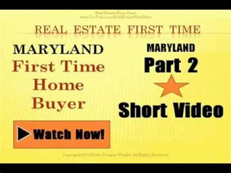 Maryland Time Home Buyer Grant Maryland Time Home Buyer by Maryland Time Home Buyer Part 2 Houses In