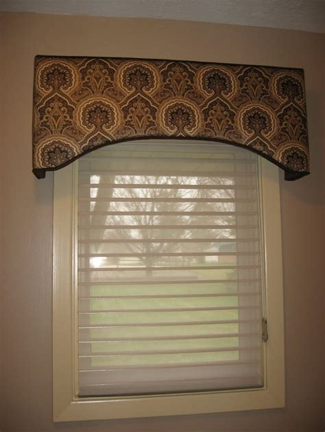 Handmade Window Treatments - 37 best images about cornice boards on