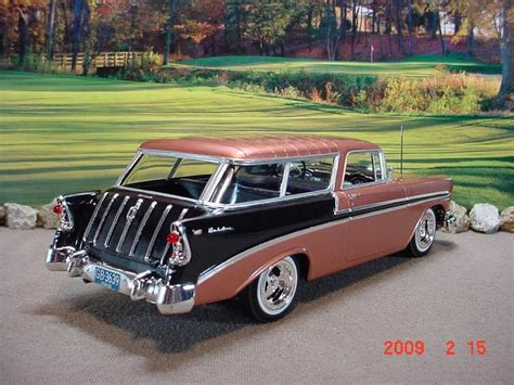 56 chevy nomad cars 55 57 chevys