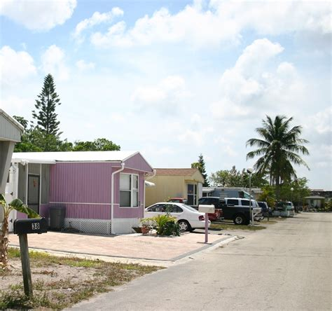 mobile home parks florida department of health in escambia