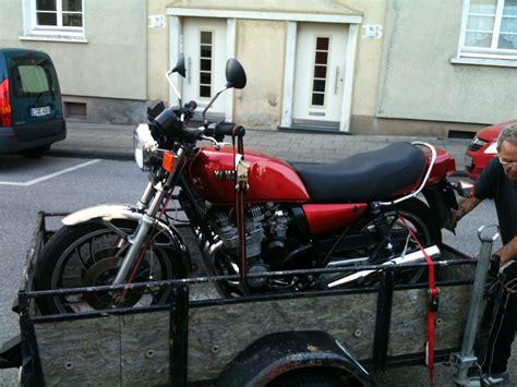 Wo Motorrad Drosseln Lassen by Mein Schraubertag Heute