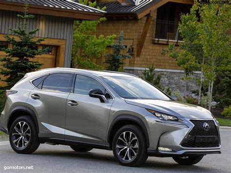 2015 lexus nx 200t picture 6 reviews news specs buy car