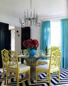 Turquoise Dining Table Decor Peace Chandeliers June 2010