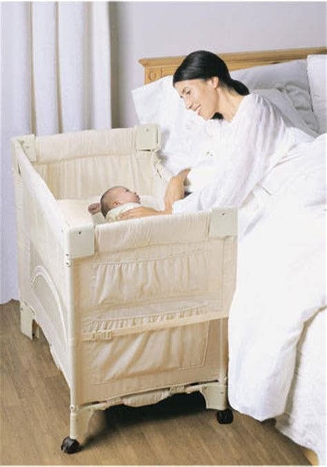 a cosleeper crib safety plus cosleeping benefits