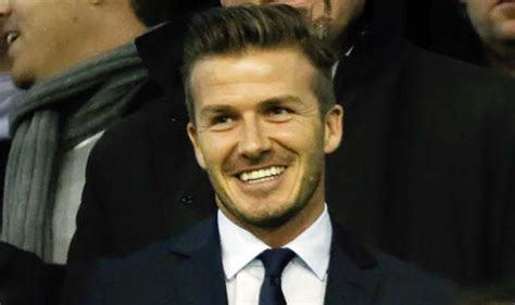 david beckham biography in french david beckham signs up for french lessons celebrity news