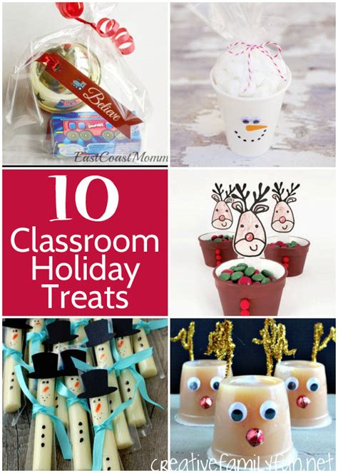 ideas for classroom christmas gifts for toddlers 29 awesome school ideas onecreativemommy