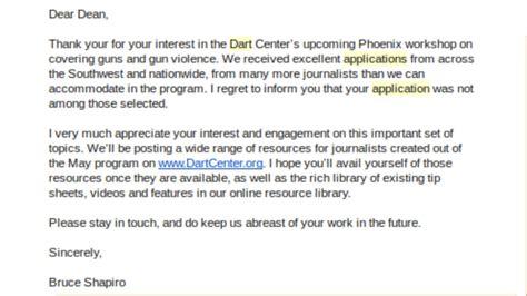 Rejection Letter Mit Shocker Dart Center Rejects My App For Gun Violence Workshop The About Guns