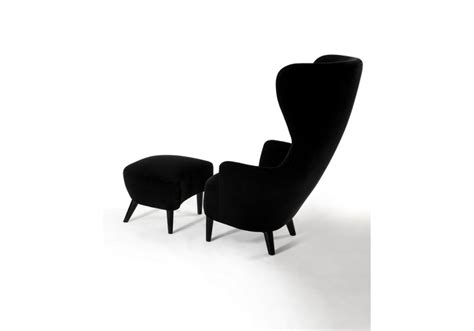 Tom Dixon Wing Back Chair by Wingback Chair Tom Dixon Milia Shop