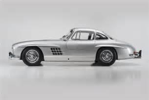 Mercedes Gullwing 300sl 1955 Mercedes 300sl Gullwing 180023