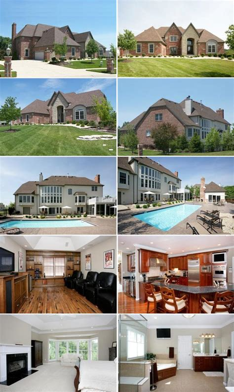 randy orton house celebrity houses and mansions randy orton house randy