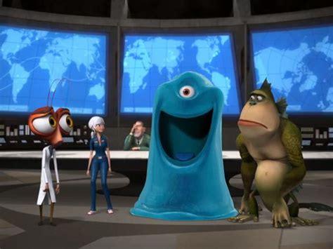 show monster animated series geek alabama