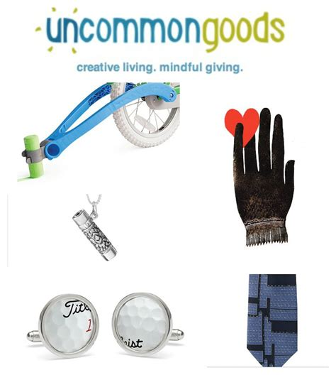 Uncommon Goods Giveaway - uncommon goods 75 giveaway