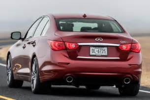 Infiniti Owners Mercedes And Infiniti Owners Are Most Likely To Adopt