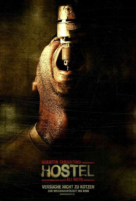 hostel 2005 wallpaper hostel 2 torture movie posters