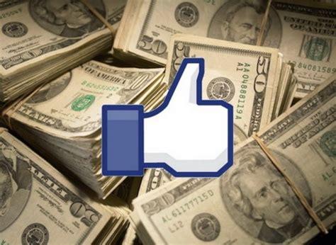 Make Money Online On Facebook - 30 tips to make big money on facebook quertime